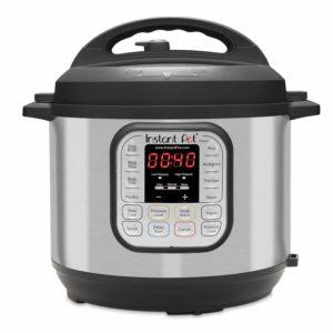 Instant Pot DUO 6 Qt 7-in-1 Multi-Use